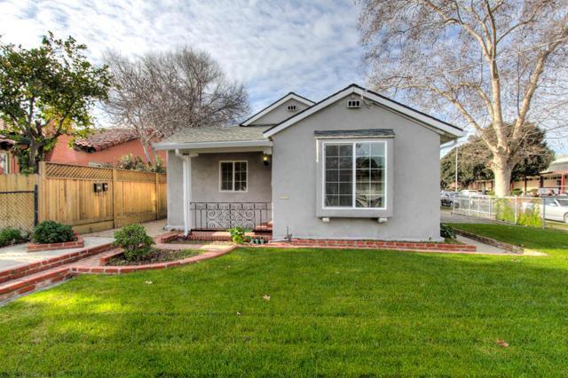 195 N 24th St, San Jose, CA 95116