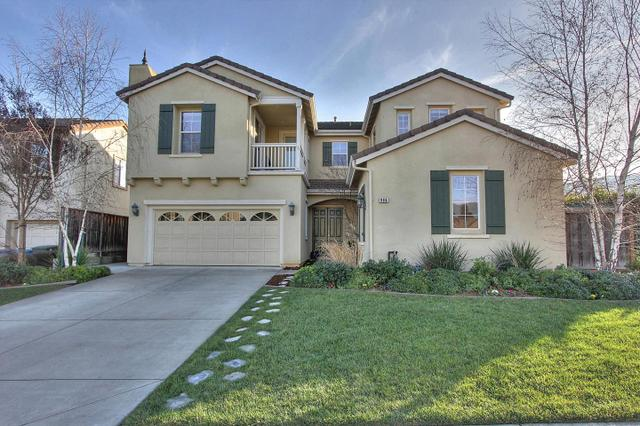 986 Alta Oak Way, Gilroy, CA 95020