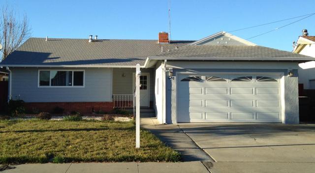 1025 Via Enrico, San Lorenzo, CA 94580