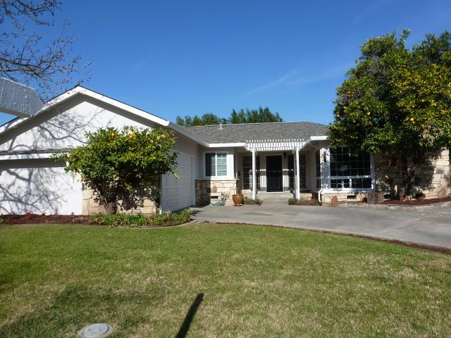 1517 Willowmont Ave, San Jose, CA 95118
