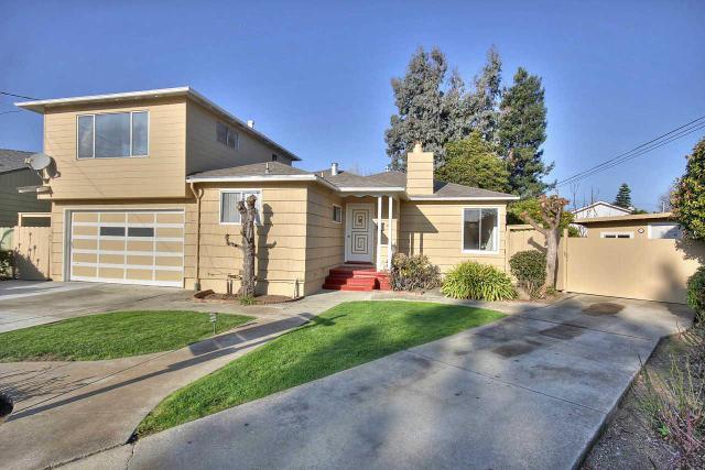 18 Huron Ct, San Mateo, CA 94401
