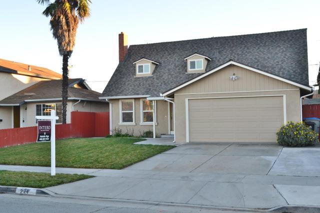 224 Belden Dr, San Jose, CA 95123