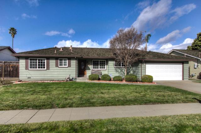 4347 Nagle Way, Fremont, CA 94536
