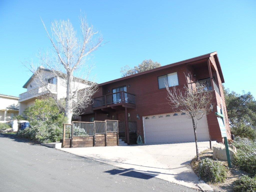 8132 Smith Point Rd, Bradley, CA