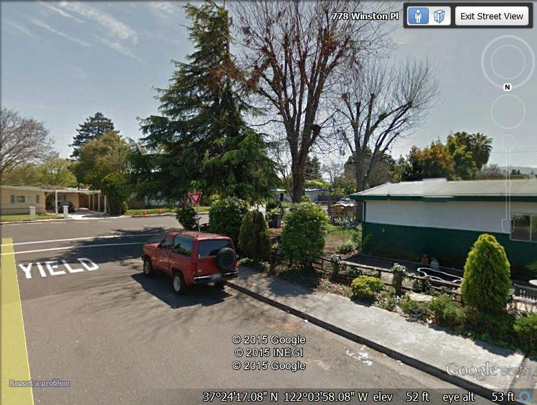 776 Winston Place, Mountain View, CA 94043