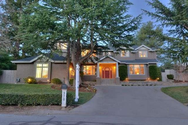 Upland, Redwood City, CA 94062