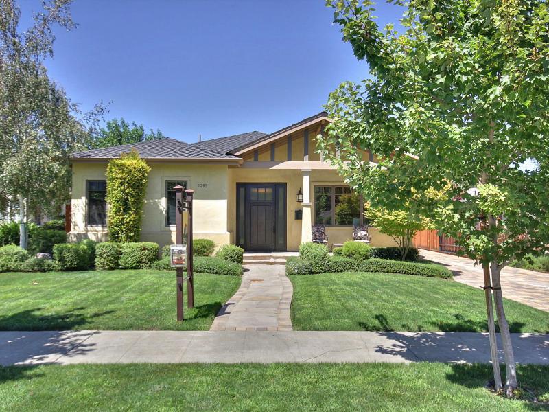 1293 Lennon Way, San Jose, CA 95125