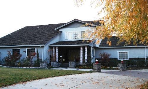 20415 Hunters Hill Rd, San Jose, CA 95120