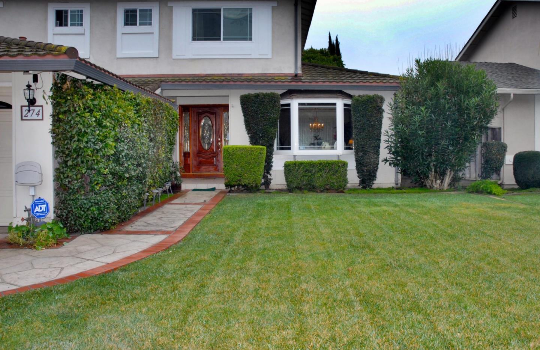 274 Esteban Way, San Jose, CA 95119