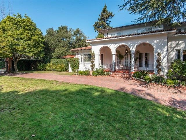 700 Occidental Ave, San Mateo, CA 94402