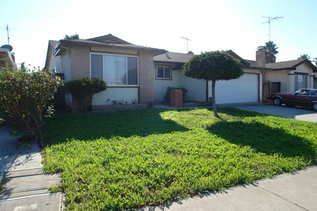 2692 Camino Del Rey, San Jose, CA 95132
