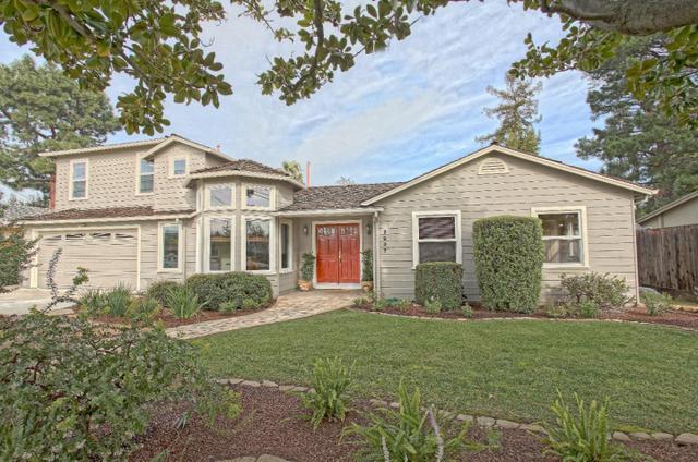 2937 Williams Rd, San Jose, CA 95128