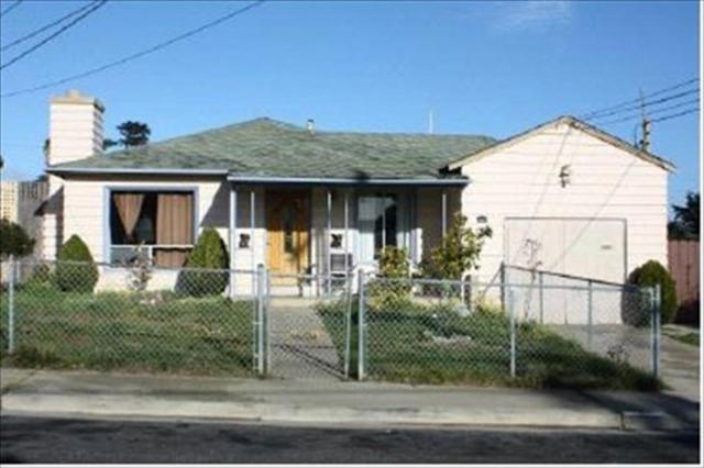 4 Bradford Dr, South San Francisco, CA 94080
