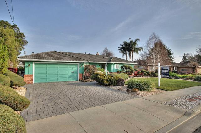 4716 Mayfield Dr, Fremont, CA 94536