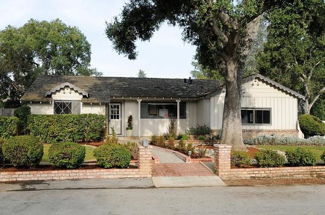 1200 Arthur Ct, Los Altos, CA 94024