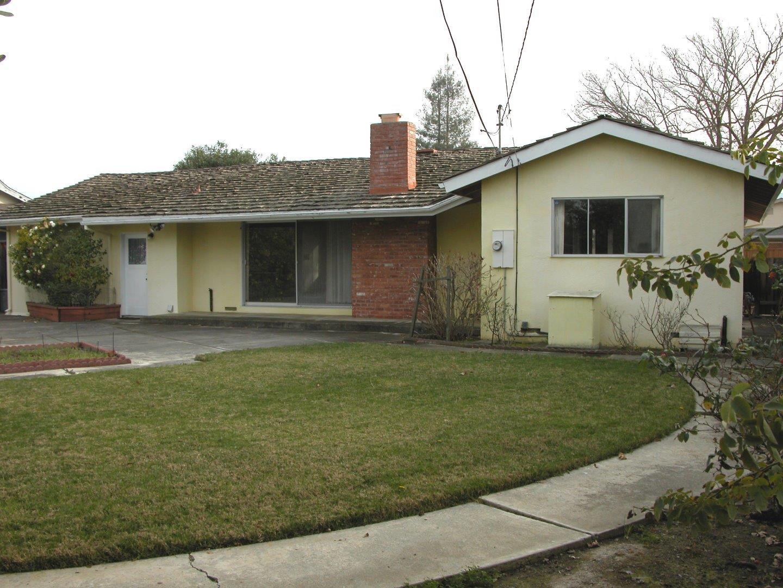 6671 Dartmoor Way, San Jose, CA 95129