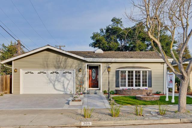 708 Gail Ave, Sunnyvale, CA 94086