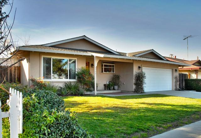 5733 Blossom Ave, San Jose, CA 95123