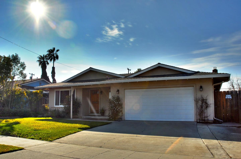 5733 Blossom Avenue, San Jose, CA 95123