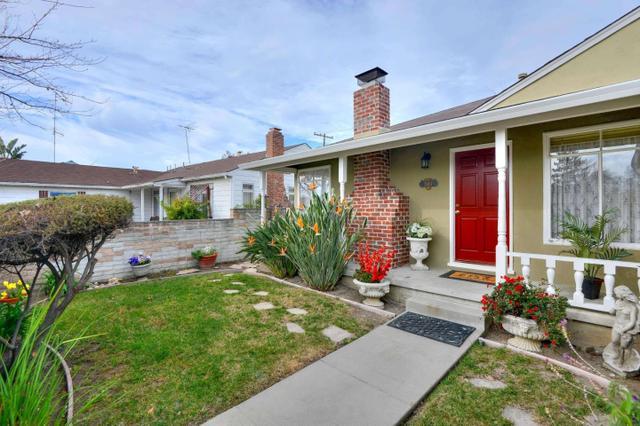 2461 W Hedding St, San Jose, CA 95128