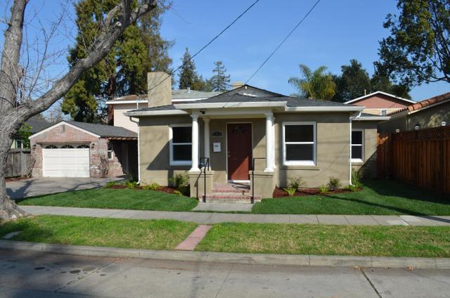 670 Myrtle St, San Jose, CA 95126