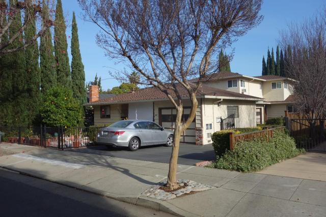 1437-1439 Sierra St, Redwood City, CA 94061