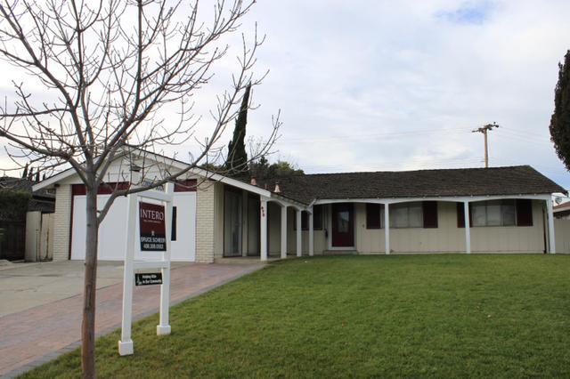 470 Kiely Blvd, Santa Clara, CA 95051