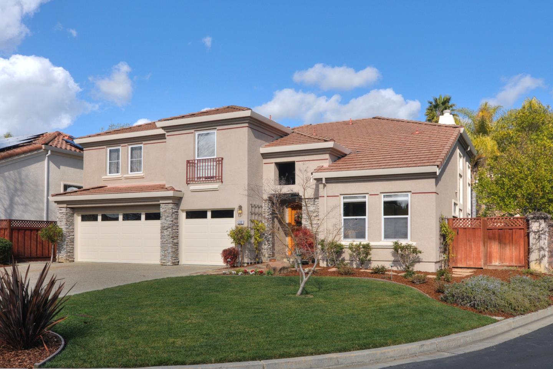 5292 Apennines Circle, San Jose, CA 95138