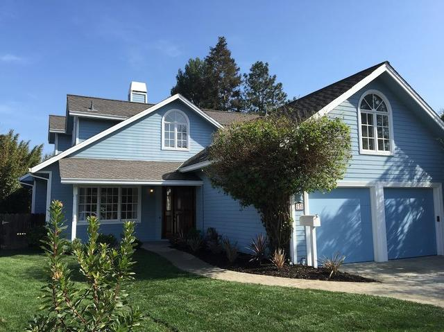 251 Oakhurst Pl, Menlo Park, CA 94025