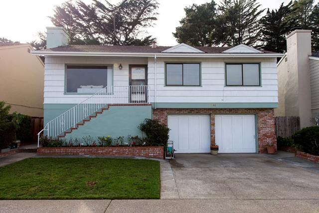 341 Valverde Dr, South San Francisco, CA 94080