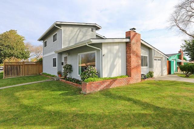 2560 Warburton Ave, Santa Clara, CA 95051