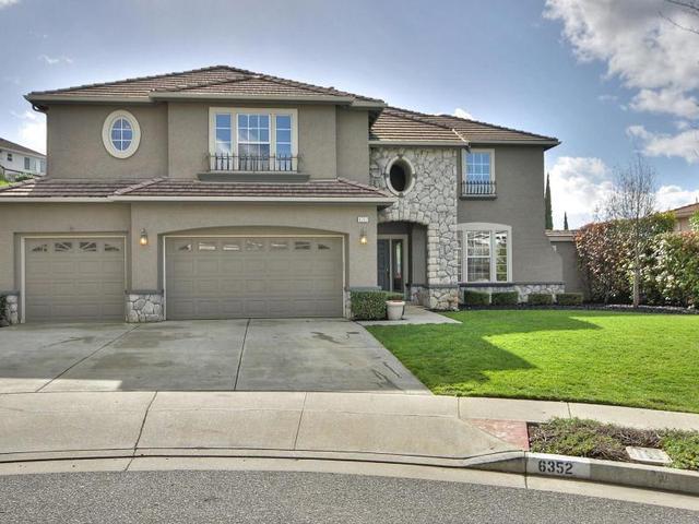 6352 Running Springs Rd, San Jose, CA 95135