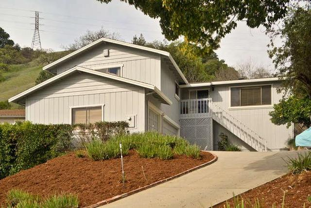 585 Bonnie View Ct, Morgan Hill, CA 95037