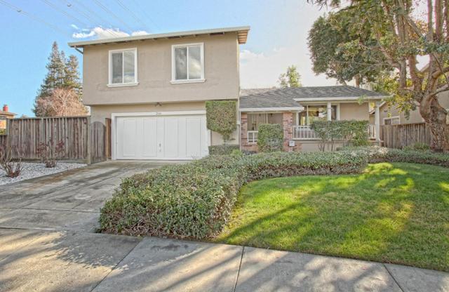 266 Moraga Way, San Jose, CA 95119