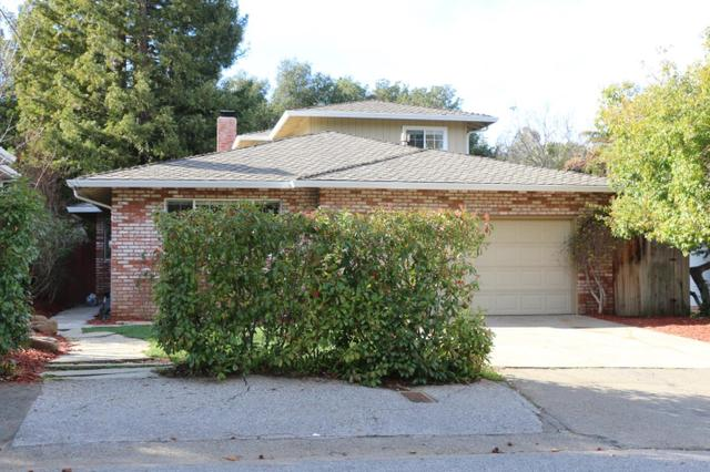 14271 Paul Ave, Saratoga, CA 95070