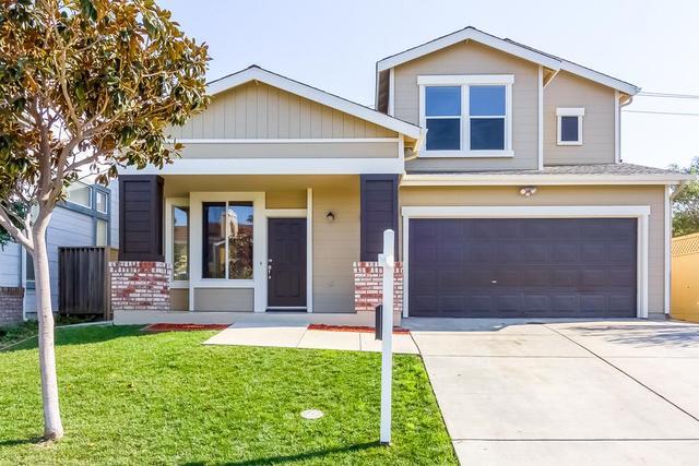 283 Preservation Dr, San Jose, CA 95116
