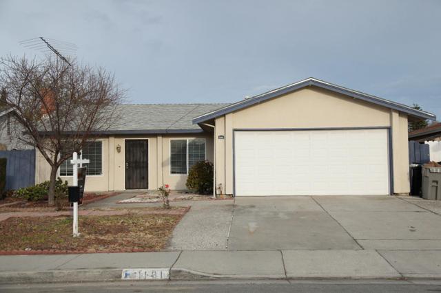 1181 Creston Ln, San Jose, CA 95122