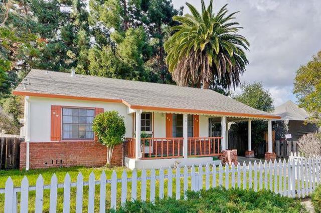 275 Jackson St, Sunnyvale, CA 94086