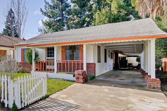 275 Jackson Street, Sunnyvale, CA 94086