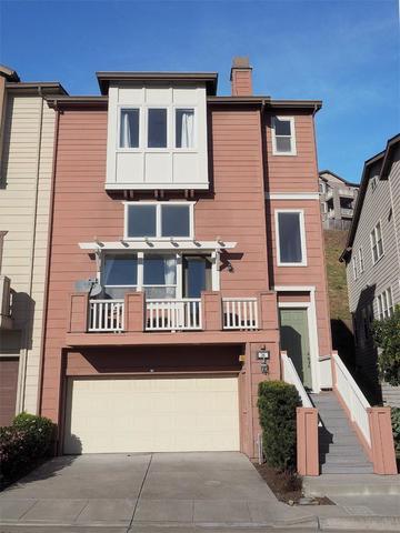 36 Pointe View Pl, South San Francisco, CA 94080