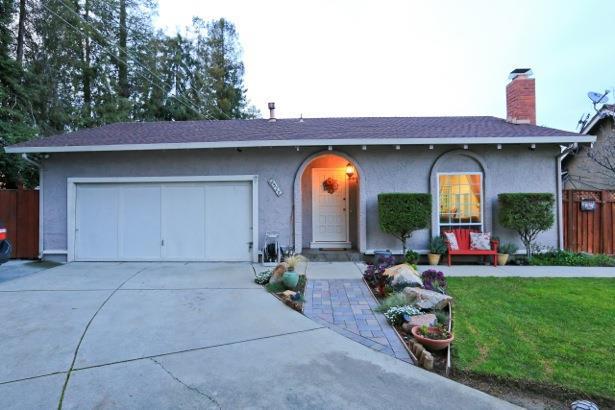 2529 Ardilla Ct, San Jose, CA 95128