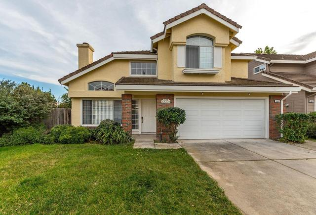 648 Costigan Cir, Milpitas, CA 95035