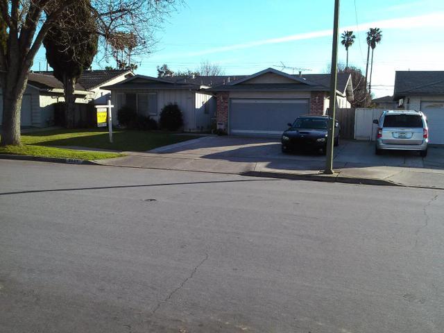 2001 Junewood Ave, San Jose, CA 95132