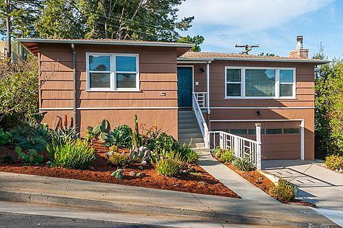 3908 Wilshire Ave, San Mateo, CA 94403