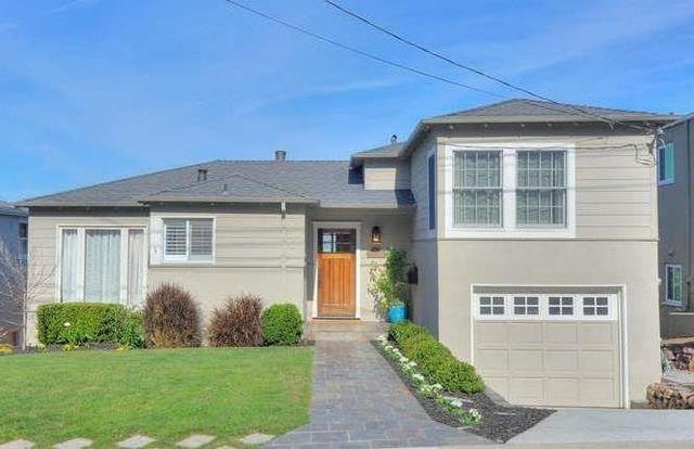 Bayview Ave, San Mateo, CA 94403