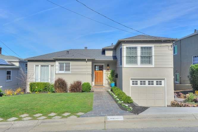 Bayview Avenue, San Mateo, CA 94403