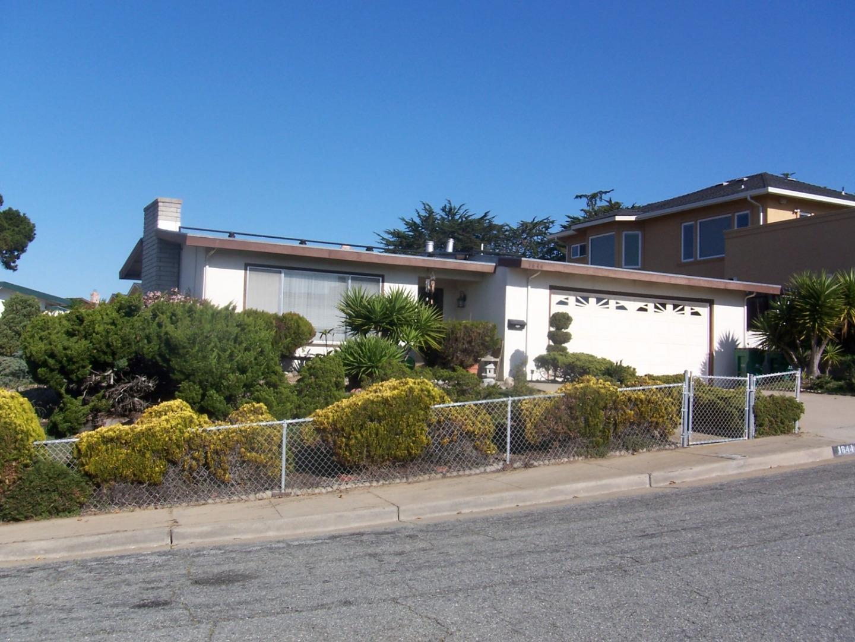 1644 Mendocino Street, Seaside, CA 93955