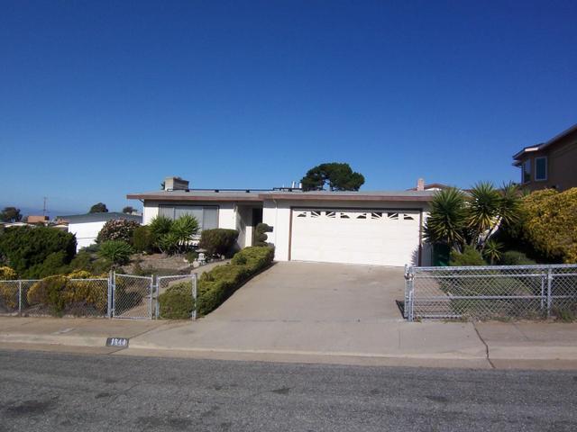 1644 Mendocino St, Seaside, CA 93955