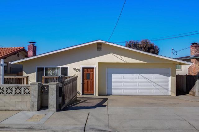 1431 Judson St, Seaside, CA 93955