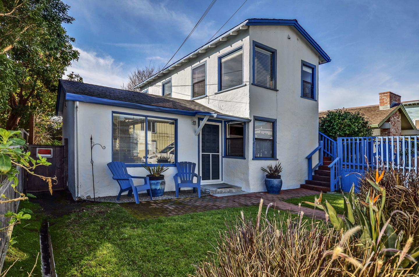 131 34th Avenue, Santa Cruz, CA 95062